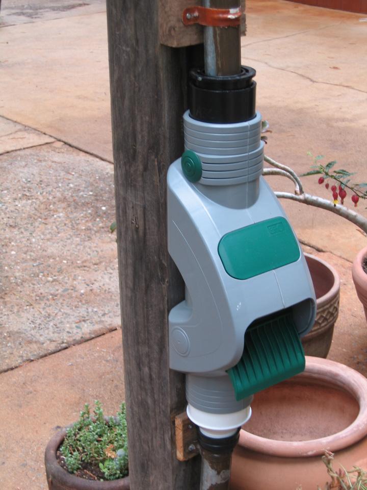 Rainwater Harvesting The Living Blog